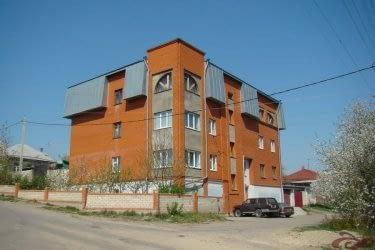 г.Воронеж-ул.Одоевского-год-постройки-1995