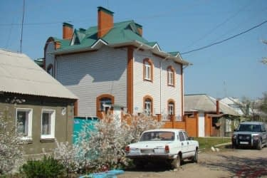 г.Воронеж-ул.Львовская-год-постройки-2003