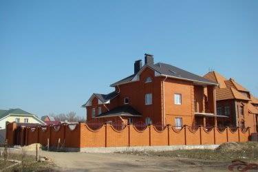г.Воронеж-ул.Ломоносова-год-постройки-2008