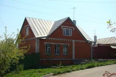 г.Воронеж-ул.Островского-год-постройки-2000