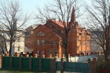 г.Воронеж-ул.Шишкова-год-постройки1994