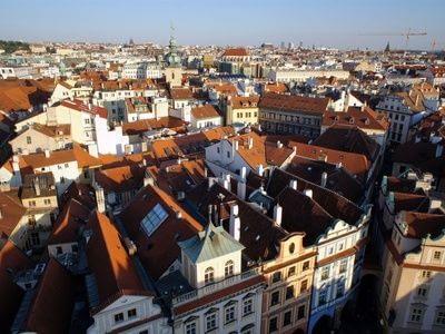В Чехии стремительно растет популярность загородного жилья