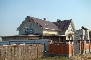 г.Воронеж-п.Дубовка-год-постройки-2010