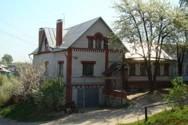 г.Воронеж-ул.Маяковского-год-постройки-2004