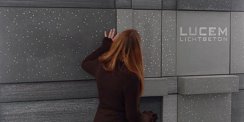 Осветленный бетон тракт бетон вакансии москва